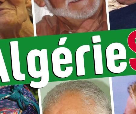 Hors-Série // «AlgérieS» // Ancrage