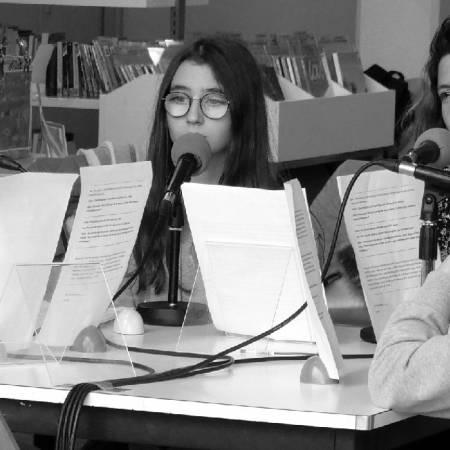 Radio MKT «Sur un air… latino !»