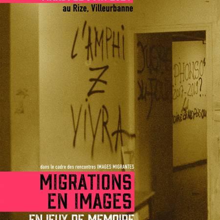 22 juin // Migrations en images et enjeu de mémoire et de création