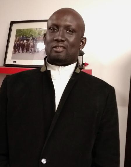 Khadim Ndoye