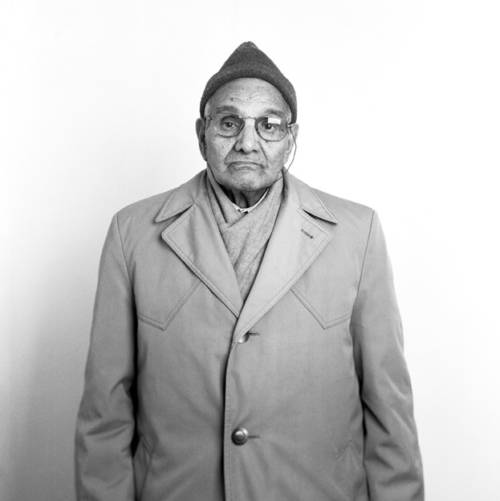 Lahcen BAHASSI
