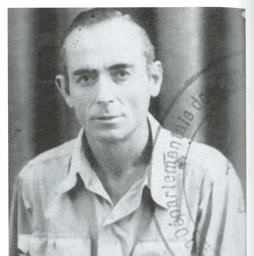 Emilio ALVAREZ MONGIL